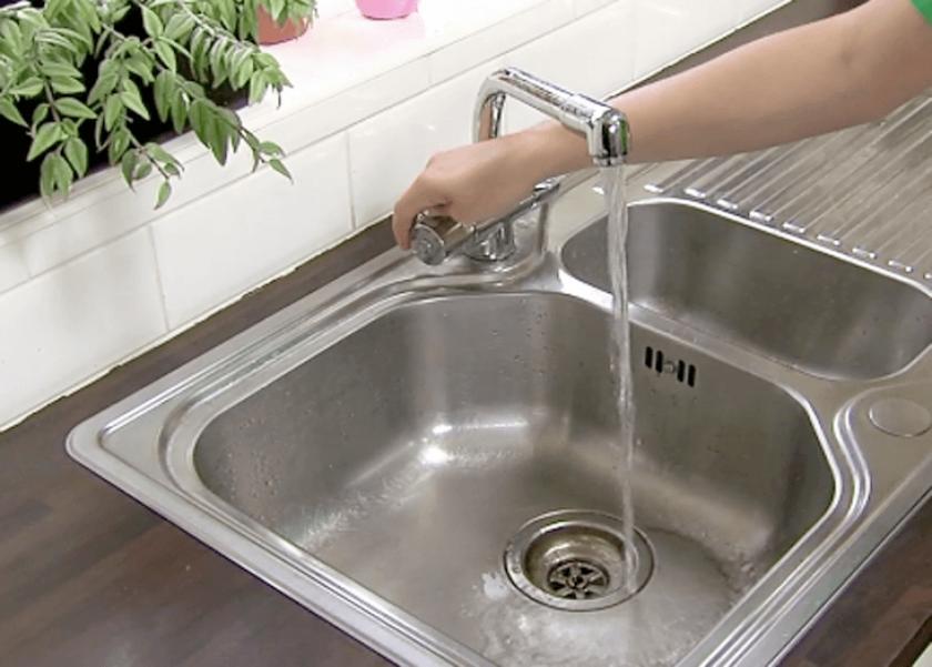 أفكار بسيطه تساعدك في فك أنسداد الصرف الصحي