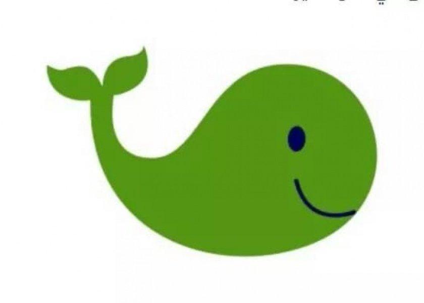 الحوت الأخضر