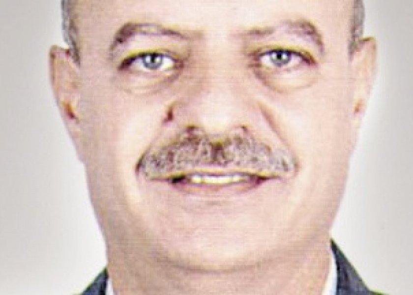 الدكتور إيهاب الطاهر، عضو مجلس نقابة الأطباء