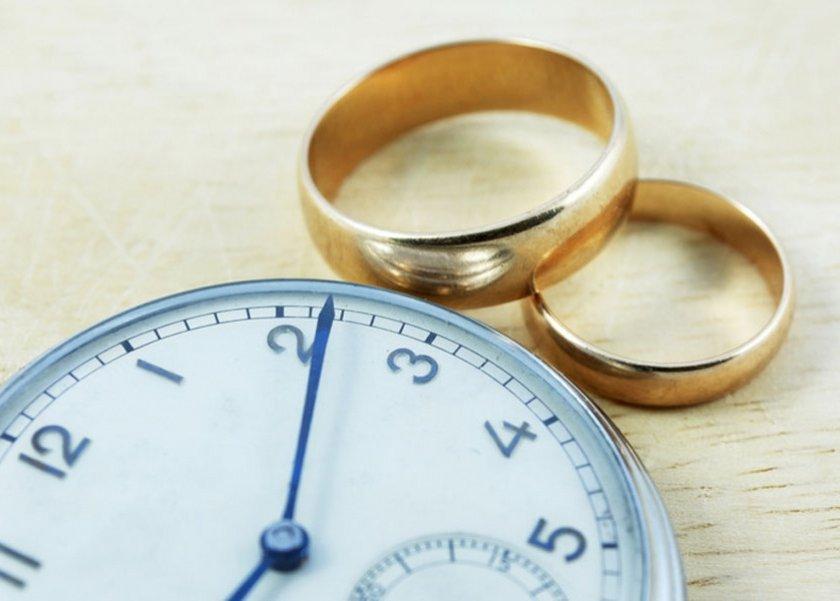 تأخر سن الزواج