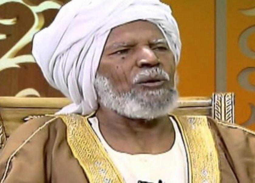 الشيخ محمد أحمد حسن