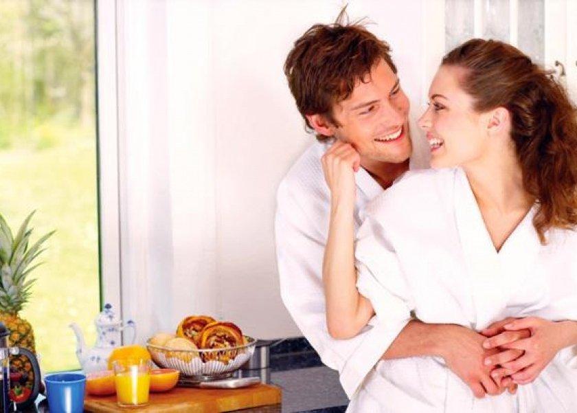 دراسة: ممارسة العلاقة الزوجية يخفض 306 سعر حراري خلال نص ساعة