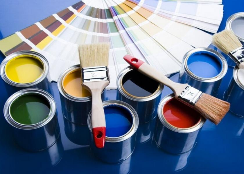 أفكار مختلفة لاستخدام طلاء الأظافر في ديكور المنزل