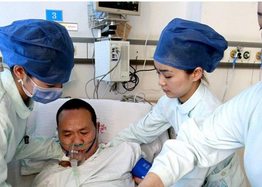 ممرضة تسم 20 مريضا من كبار السن حتى لا يموتوا خلال ممارسة عملها