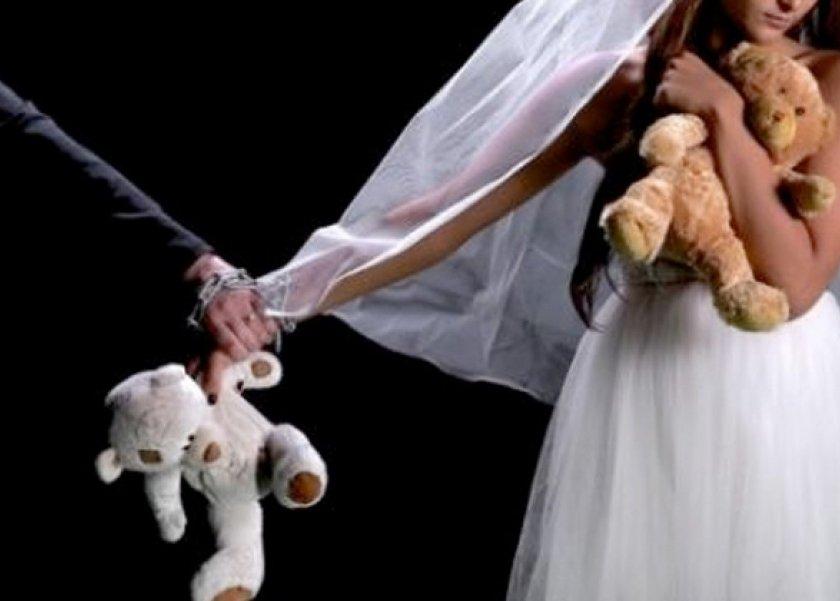 هن زواج القاصرات طفولة للبيع بـوصل أمانة
