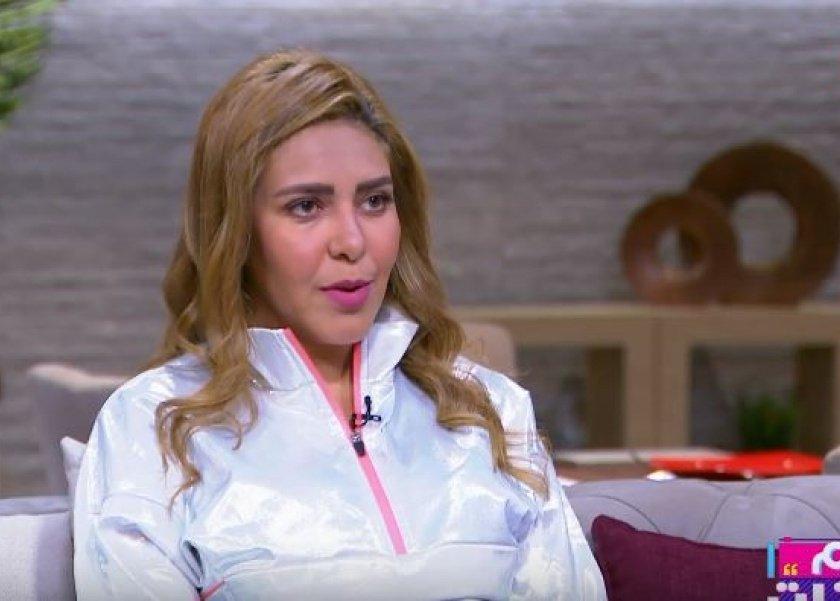 شيماء منصور