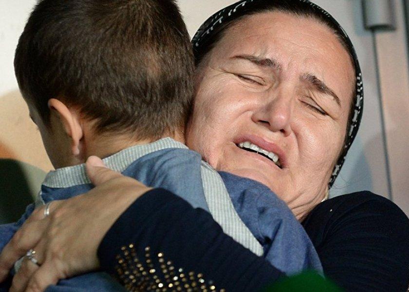 دراسة: اكتئاب الأم يؤثر على الصحة الجسمانية والنفسية للطفل