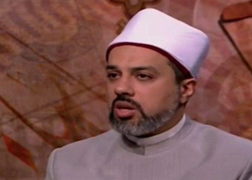 أحمد ممدوح