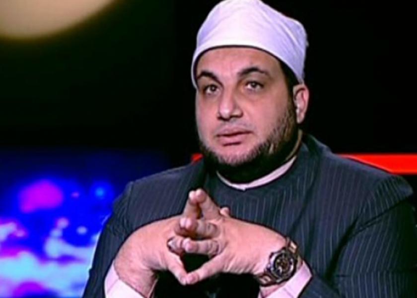 الشيخ أحمد ترك