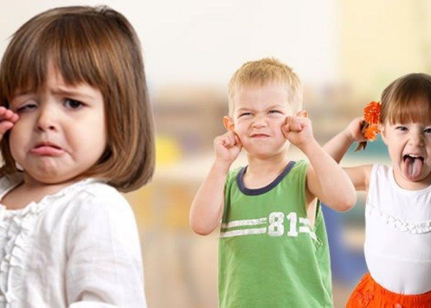 خطوات تساعدى بها طفلك على مواجهة التنمر