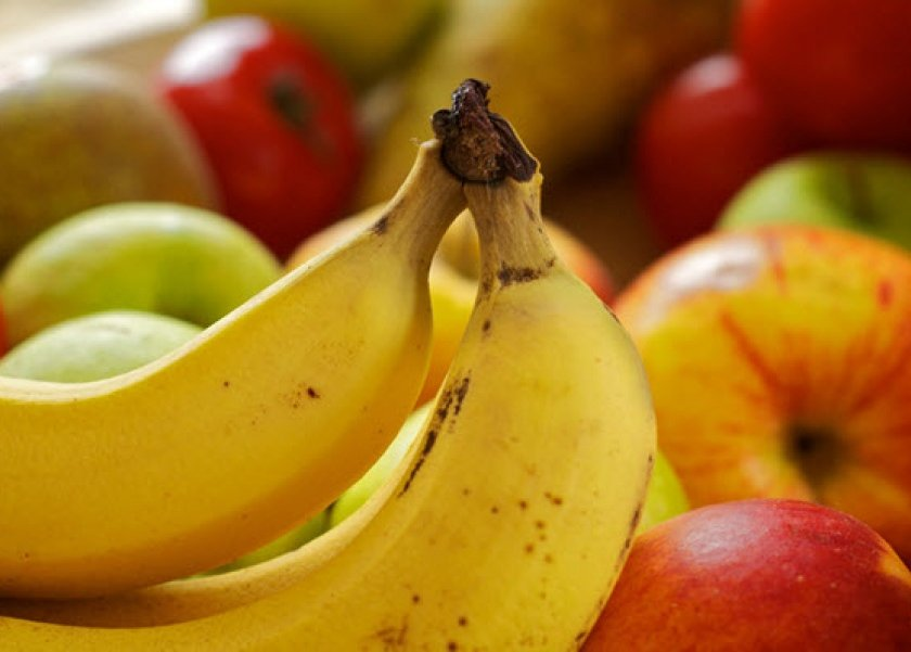 بالفيديو| شركة تبتكر طريقة لحفظ الفاكهة طازجة لمدة أسبوعين