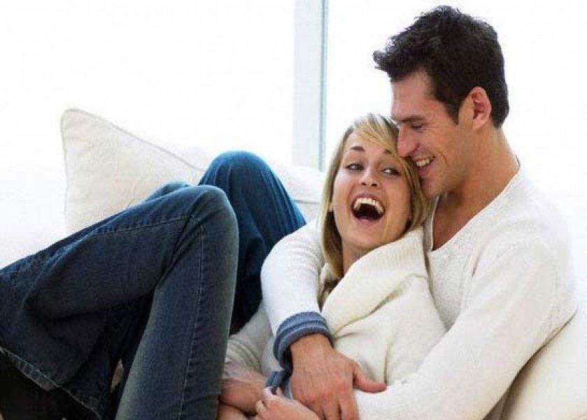 تأثيرات إيجابية من الزواج السعيد على الصحة..