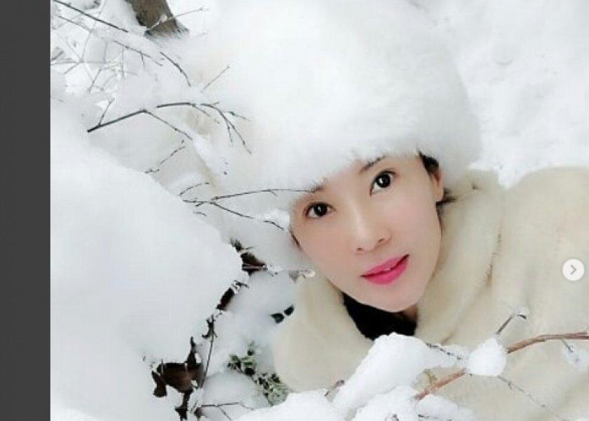امرأة صينية