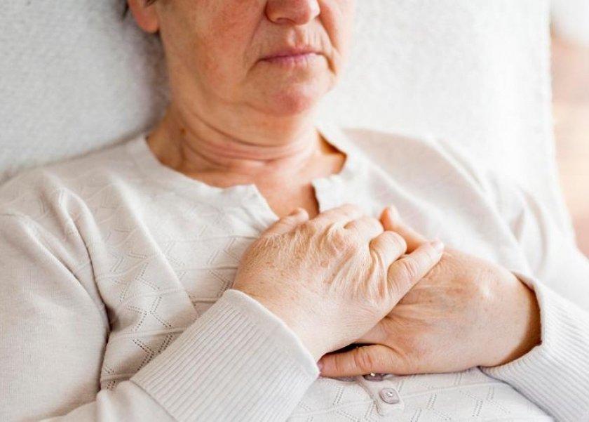 النساء الأكثر تأثرا.. 5 مخاطر تواجه القلب بعد عمر الخمسين
