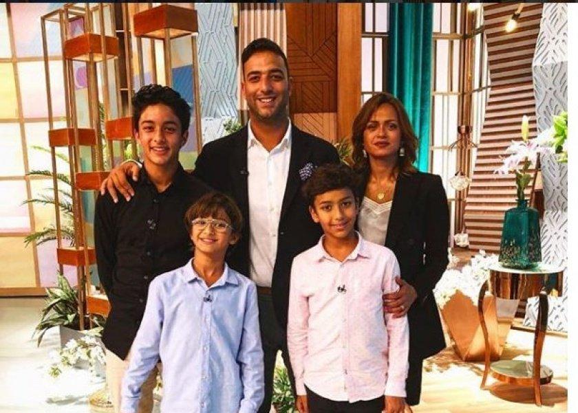 عائلة ميدو