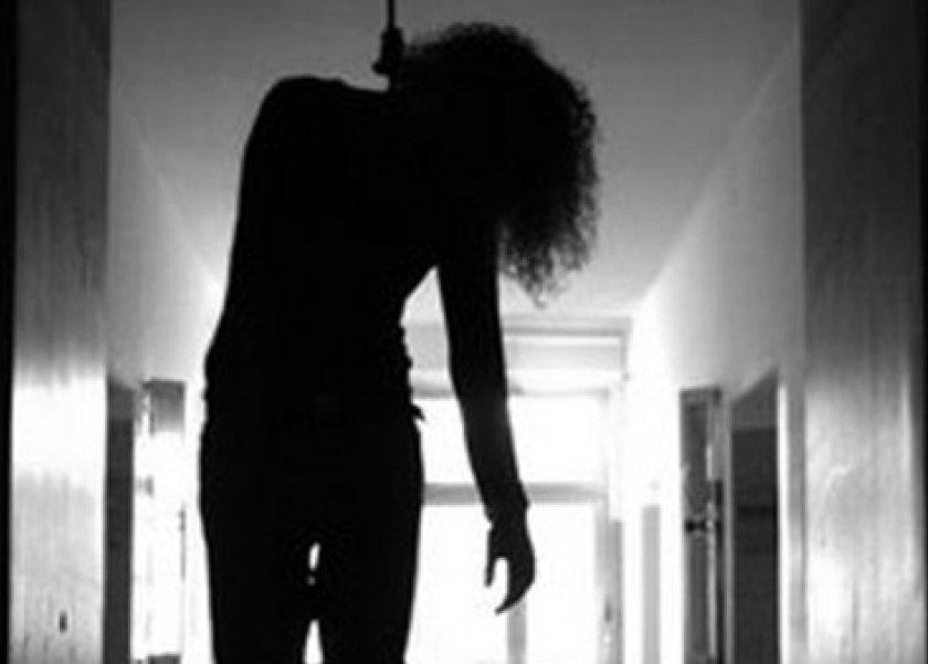 حالات انتحار