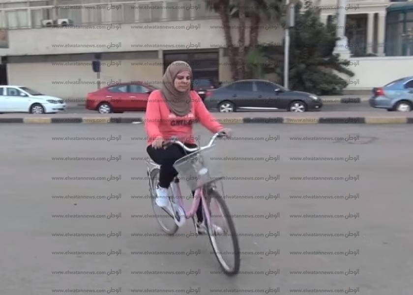 1a70f6d85f152 تعلمي قيادة الدراجة في دقيقتين فقط
