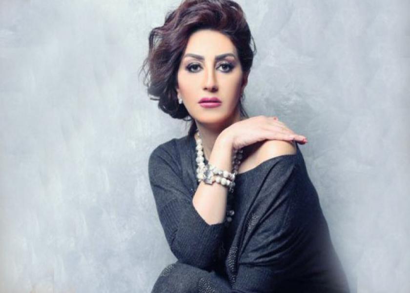وفاء عامر عن زوجها ونجلها: