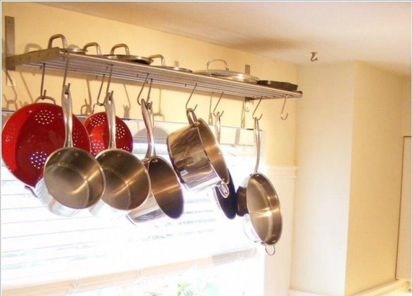 ديكور المطبخ