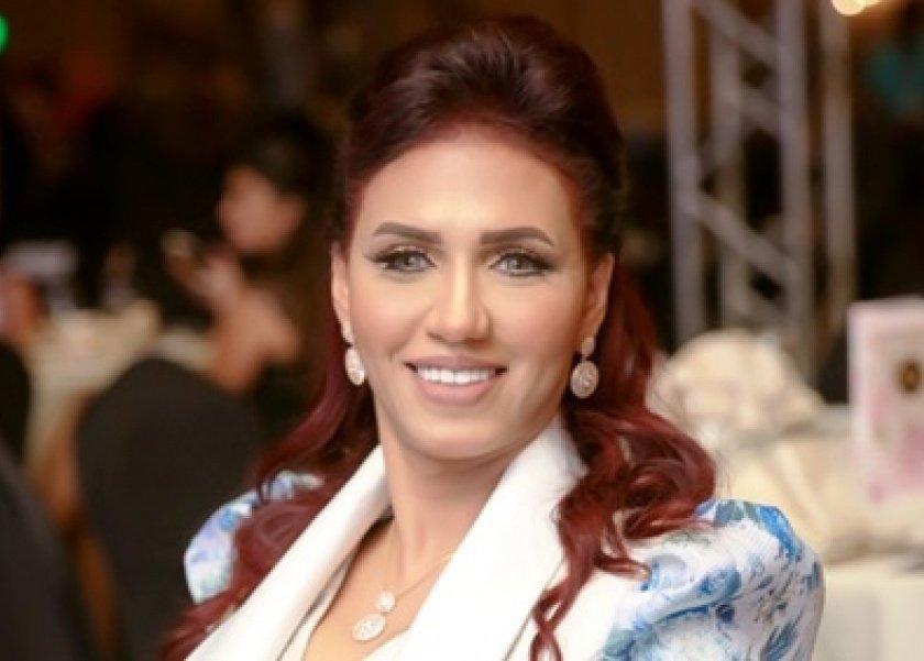 الدكتورة ولاء أبو الحجاج استشاري التغذية العلاجية
