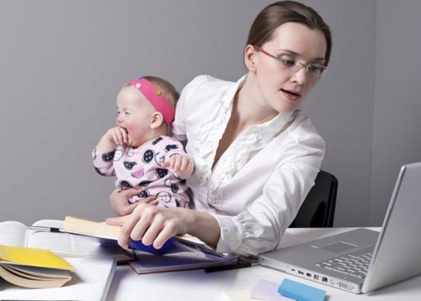 الأمهات العاملات أقل اصابة بفقدان الذاكرة في مرحلة الشيخوخة