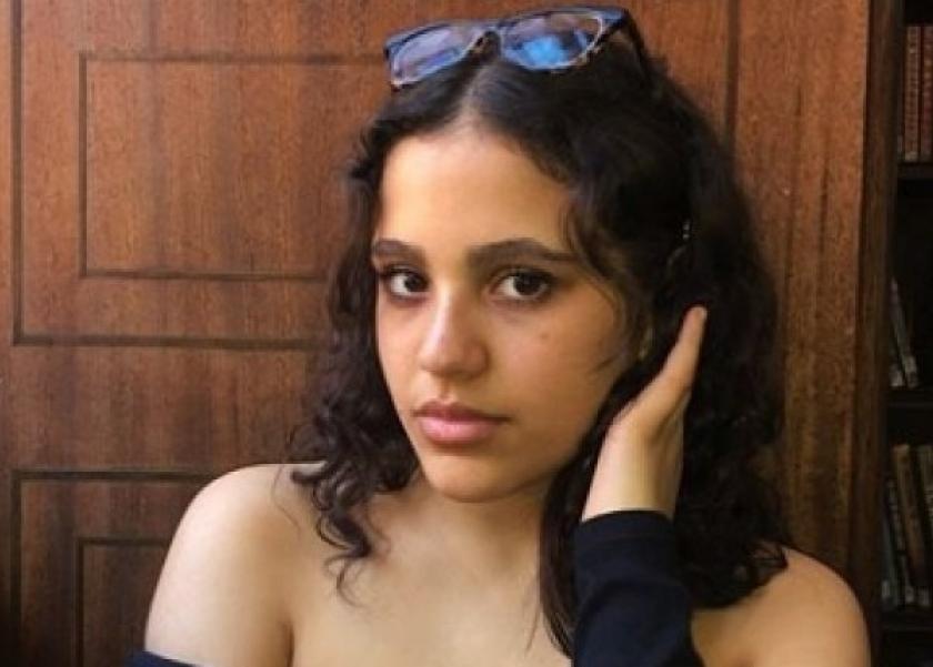 هن فيديو ابنة عمرو دياب تبدع في الغناء ومتابعون ابن الوز عوام