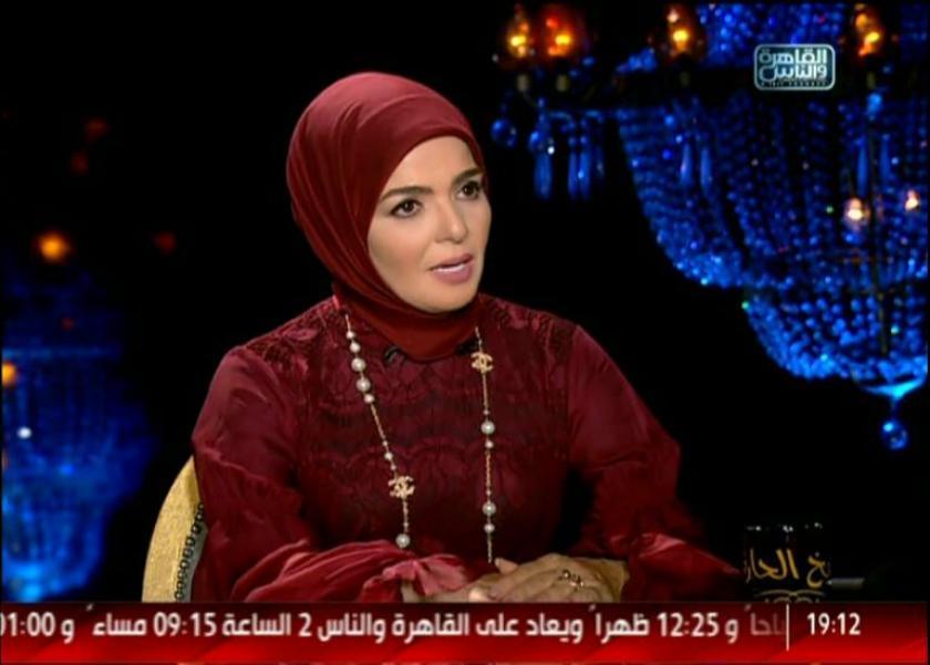 مني عبد الغني