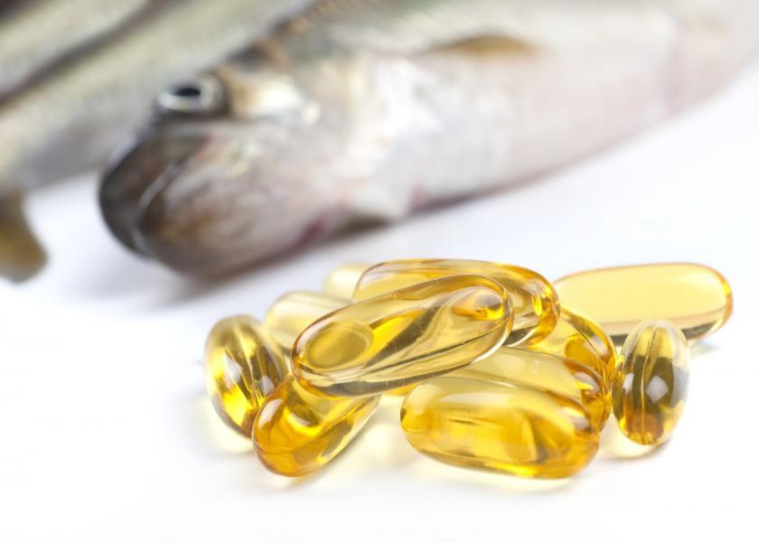 فوائد زيت السمك للجسم