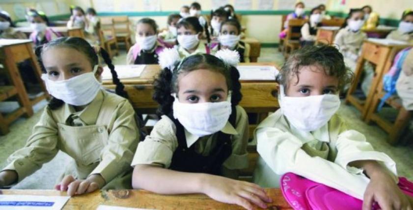 كيف تحمي أطفالك من العدوى بفيروس كورونا؟
