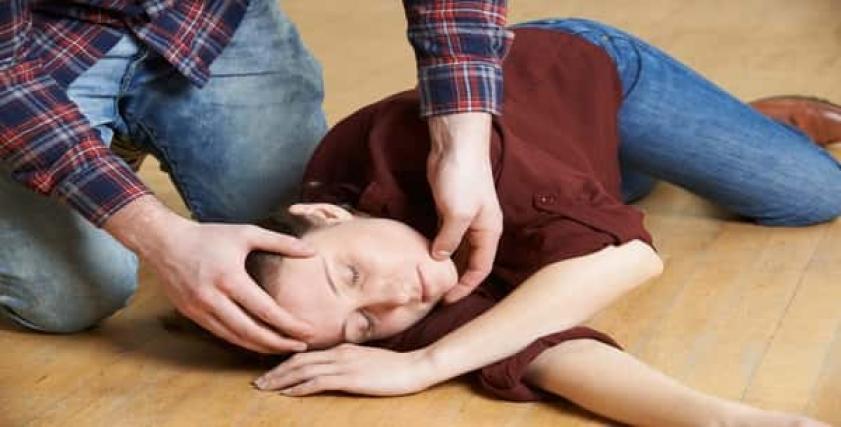 أسباب فقدان الوعى عند الأطفال