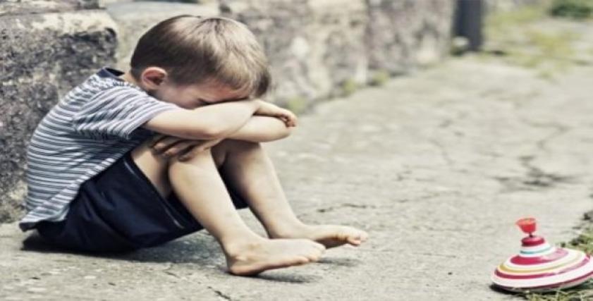 أطفال مجهولى النسب