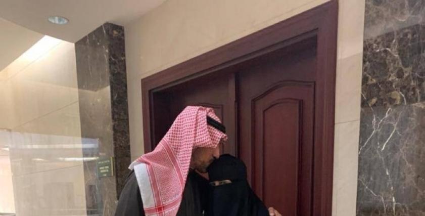 السعودية سلوى العماني