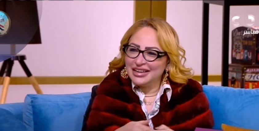 الدكتورة نجلاء عبدالرازق