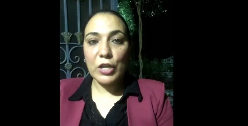 والدة طالبة الشرقية بعد إجبارها على الحجاب