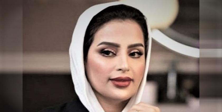 هيون الغماس ترتبط رابعا من متزوج ومتابعوها يا خطافة الرجالة فيديو جريدة السفير العربي