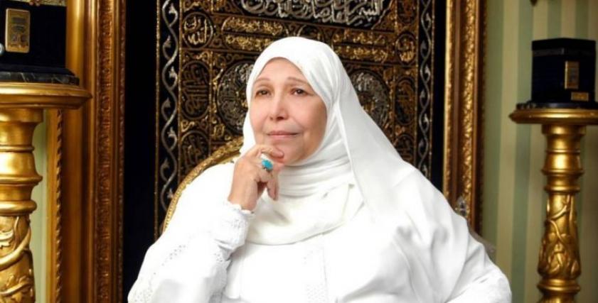 الداعية الإسلامية عبلة الكحلاوي