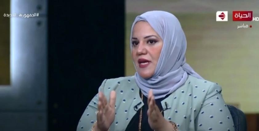 الدكتورة إيمان الريس