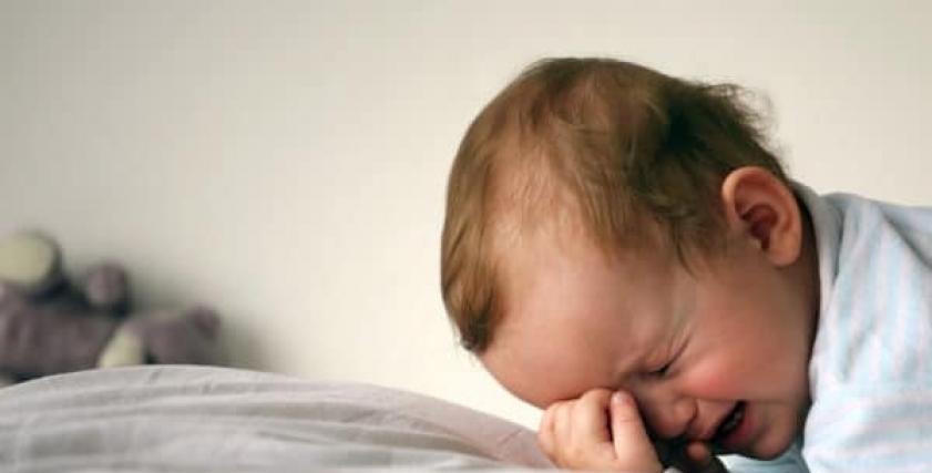 اضطرابات النوم عند الأطفال