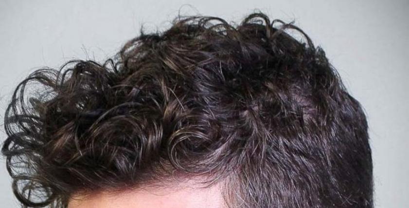 صبغ الشعر