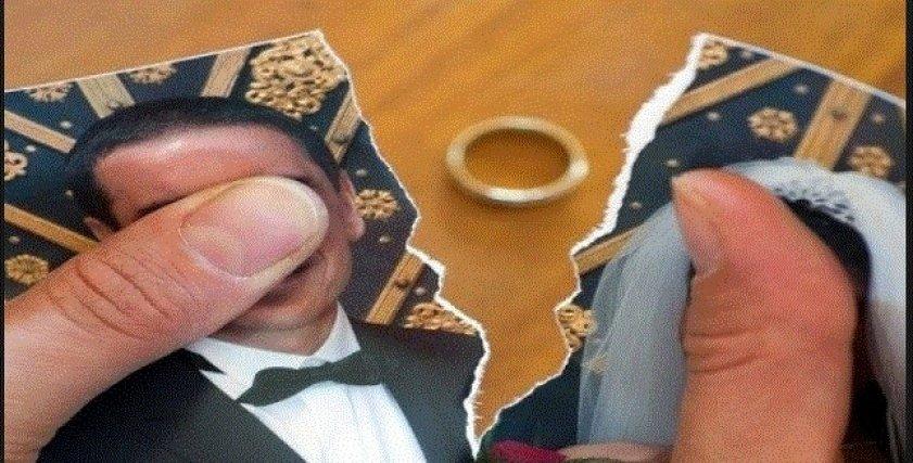 الفرق بين الطلاق وفسخ الزواج