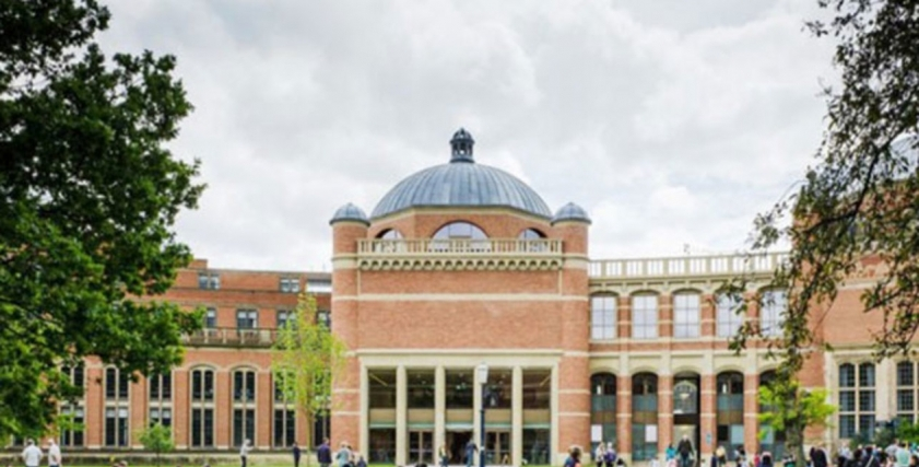 جامعة برمنجهام