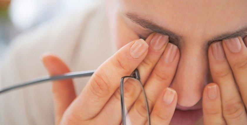 أطعمة تقي العين من ضعف البصر