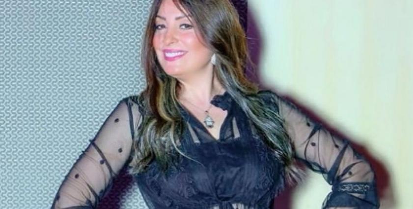 الفنانة نرمين الفقي