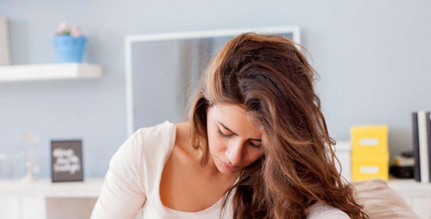 تأثير الدورة الشهرية على اضطرابات المعدة