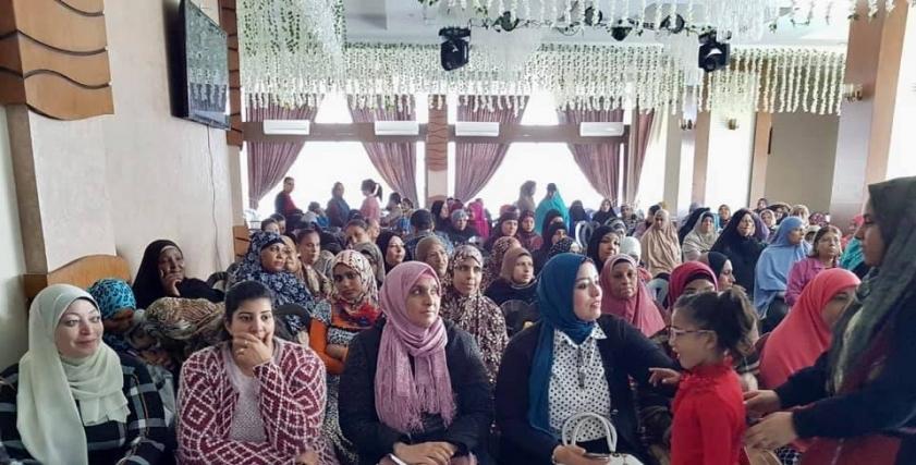 القومي للمرأة يعقد ندوة لمناهضة العنف ضد المرأة