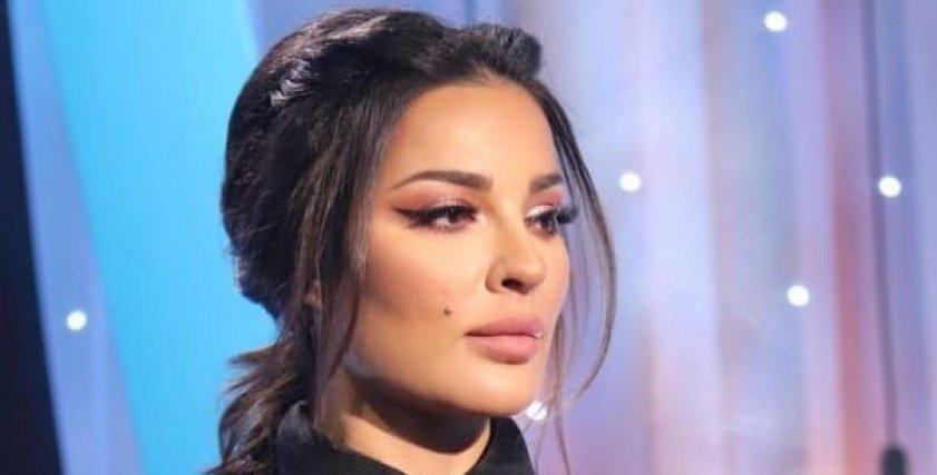نادين نجيم تعلن إنفصالها