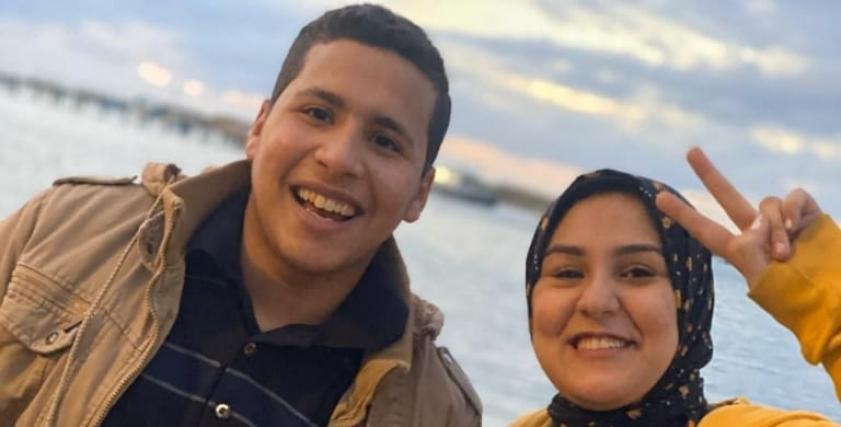 شيرين حسن ولية أمر ونجلها طالب بالثانوية العامة