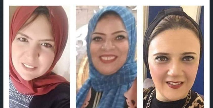 منسقو أمهات مصر