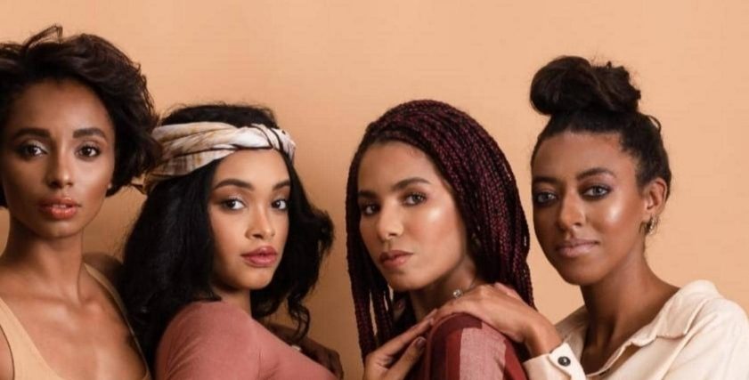 فتيات مغربيات تنشئن مجموعة على مواقع التواصل لمحاربة العنصرية