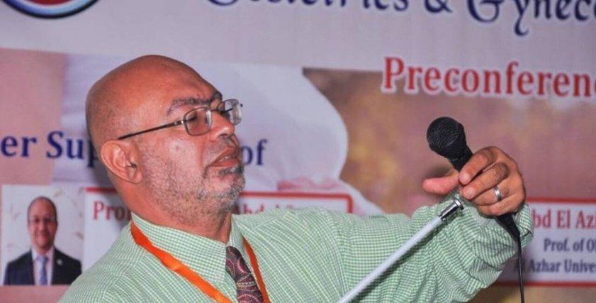 الدكتور محمود مليس